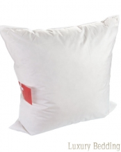 Подушка пуховая (пух/перо) средней упругости 65х65 Dreams Pillow (Дримс Пилоу) (680гр.) от Dreams of Switzerland