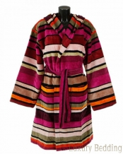 Халат Folish Stripes от Sonia Rykiel